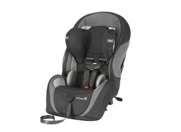 Safety St Complete Air  Se Convertible Car Seat