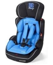 כיסא בטיחות משולב בוסטר KEEPER