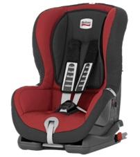 כיסא בטיחות DUO PLUS מבית BRITAX