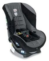 כיסא בטיחות ROUNDABOUT מבית BRITAX