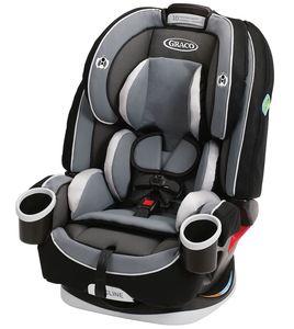כסא בטיחות graco 4ever