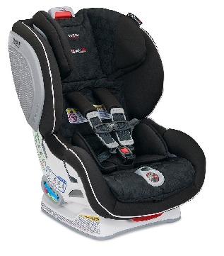 כסא בטיחות Advocate ClickTight