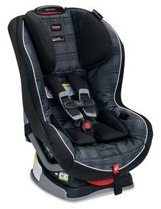 כסא בטיחות Boulevard Britax