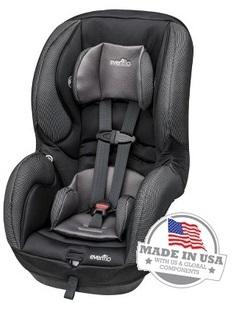 כסא בטיחות Evenflo Sureride 65