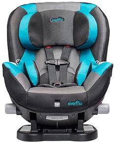 כסא בטיחות Evenflo Triumph