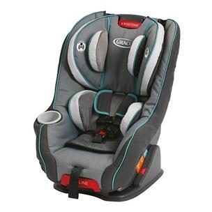 כסא בטיחות Fit4Me