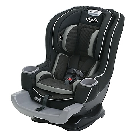 כסא בטיחות Graco Extend2Fit
