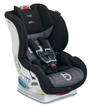 כסא בטיחות Marathon Clicktite