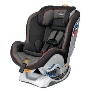 Nextfit- Chicco כסא בטיחות