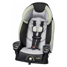 כסא בטיחות אוונפלו מאסטרו
