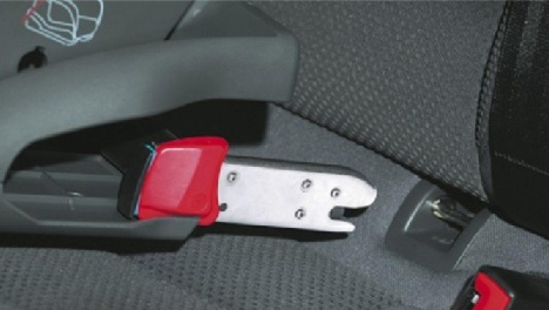 מה זה איזופיקס והאם הוא חשוב לבטיחות הילד בזמן הנסיעה?