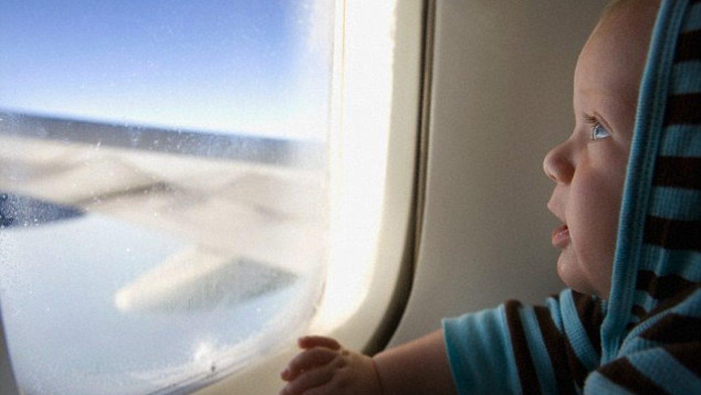 """איך נשמור על בטיחות הפעוט בזמן החופשה בחו""""ל"""